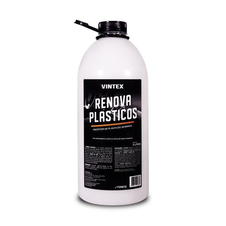 Renova Plásticos Vonixx 3L