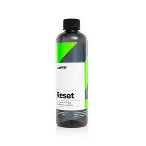 RESET 500ML - SHAMPOO AUTOMOTIVO