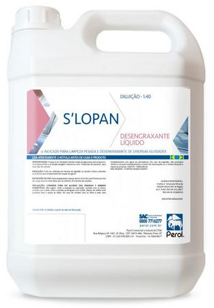 SLOPAN 1/100 5LT PEROL - PEROL - UNI