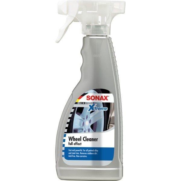 SONAX XTREME WHEEL CLEANER FULL EFFECT 500ML