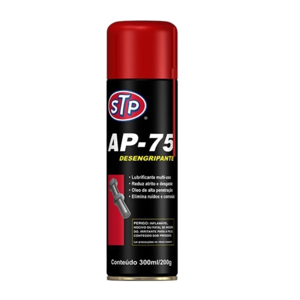 ST-0911BR - AP 75 DESINGRIP STP 300ml