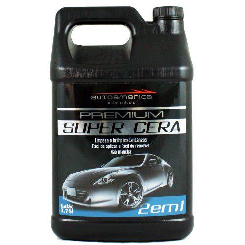 SUPER CERA AUTOAMERICA 3,78L