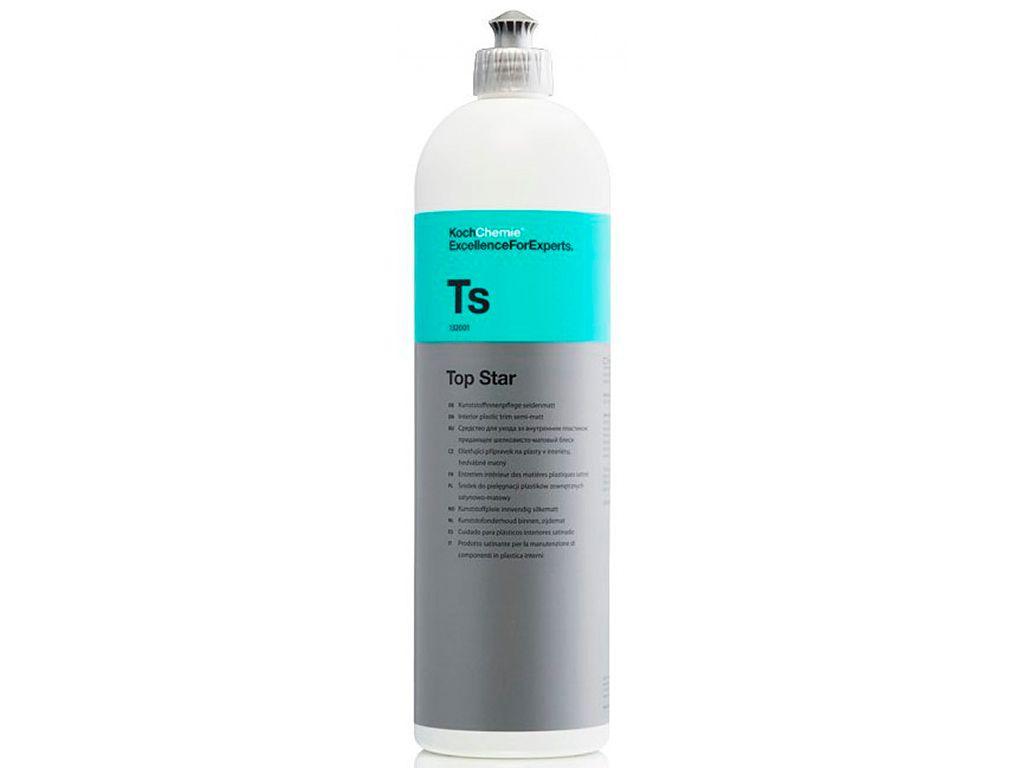 TOP STAR SILICONOILFREE 1L