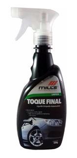 TOQUE FINAL MILLS 500ML C/PULV