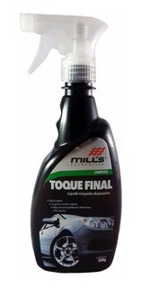 TOQUE FINAL MILLS 500ML C/PULV