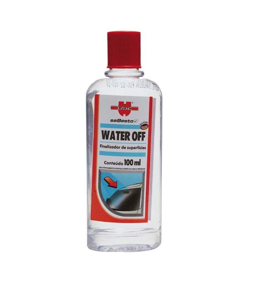 WATER OFF 100ML