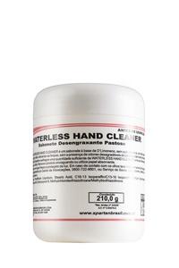 WATERLESS HAND CLEANER GEL 210 G