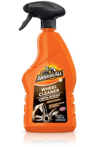 WHEEL CLEANER LIMPA RODAS ARMORALL