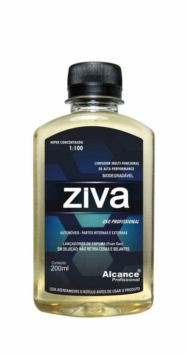 ZIVA 200ML