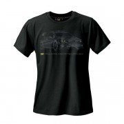 Camiseta Rally OMP