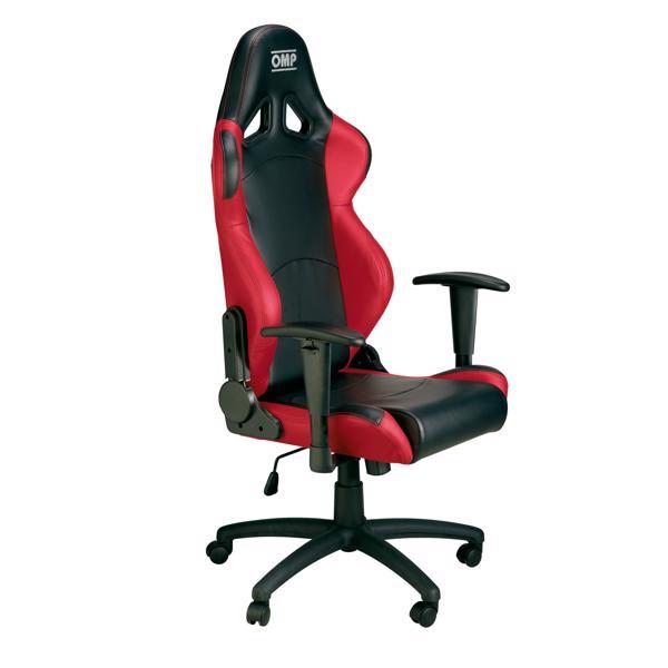 HA777E-Cadeira de Escritório Reclinável OMP