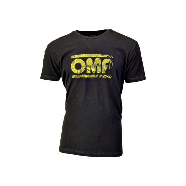 Camiseta OMP
