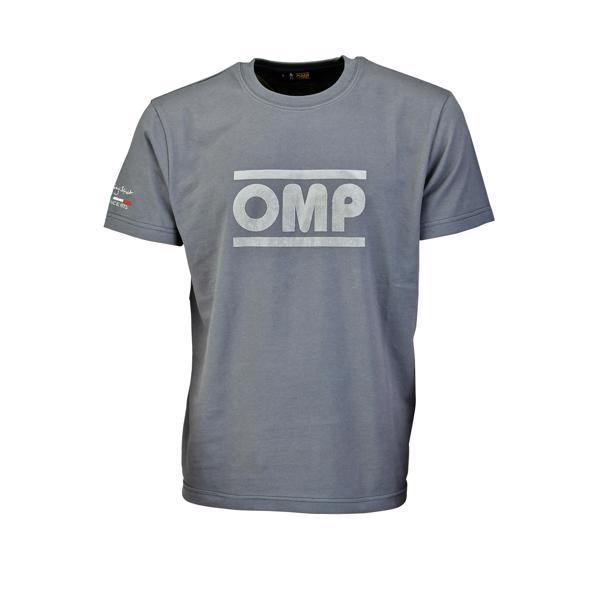 Camiseta Racing Spirit OMP