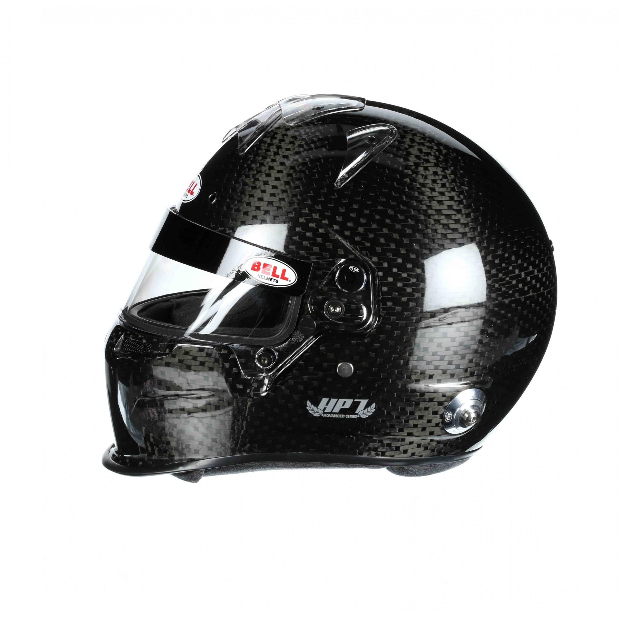 Capacete Bell HP7 Duckbill Carbon