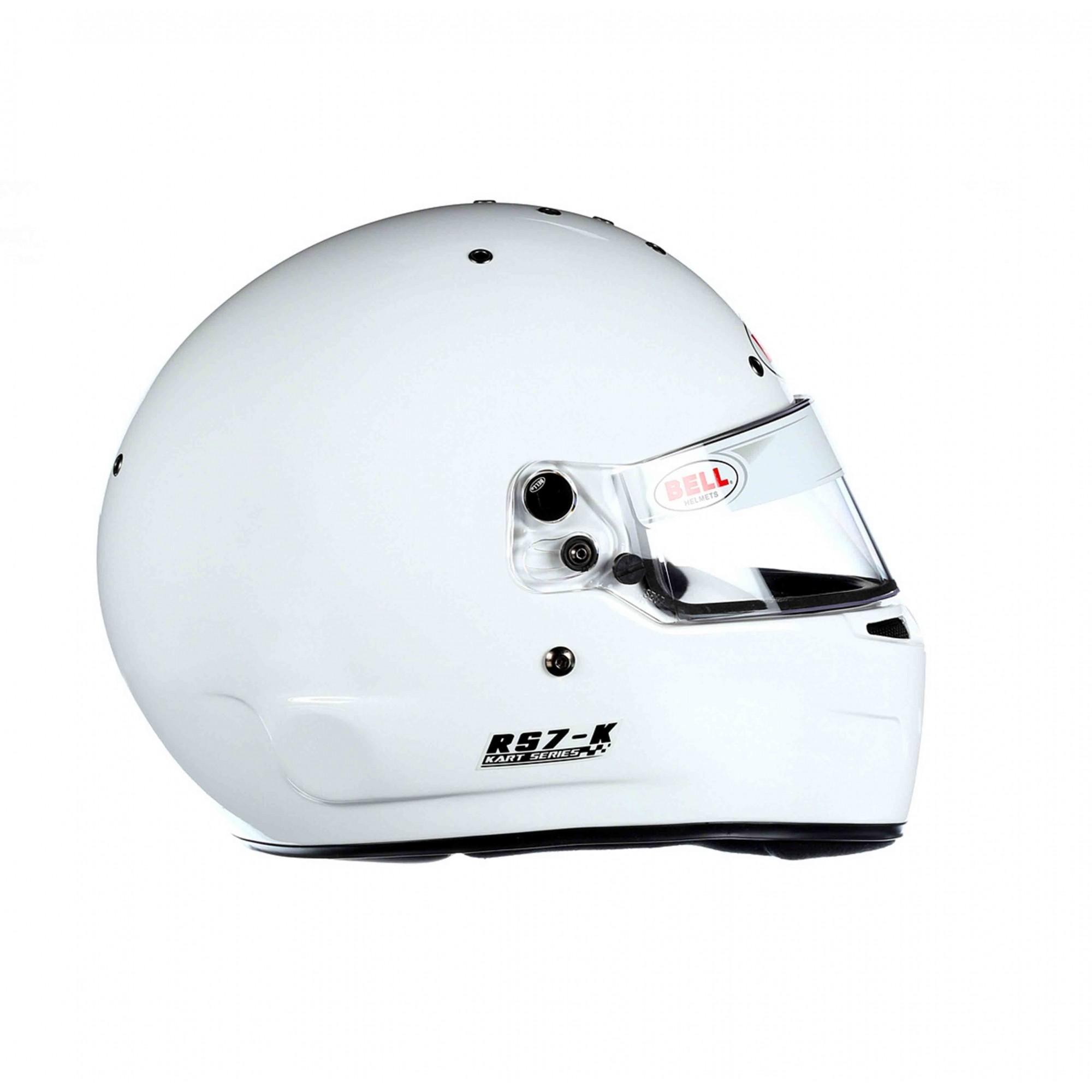 Capacete Bell RS7-K