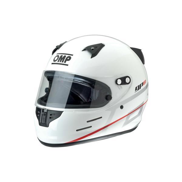Capacete Kart GP 8K OMP