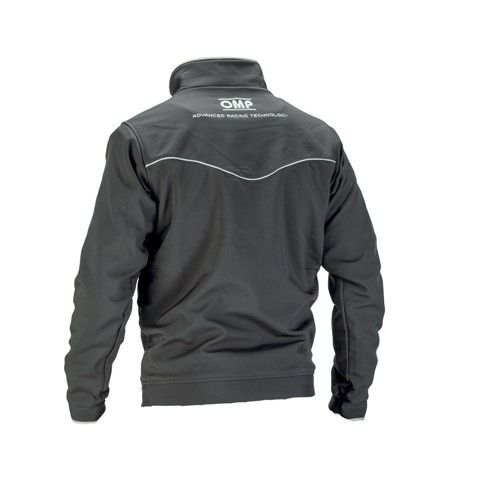 Casaco Racing Spirit Softshell