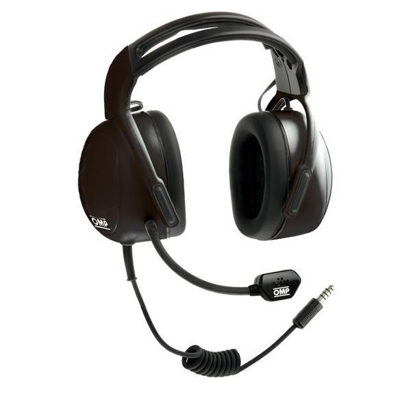 Headset Profissional OMP