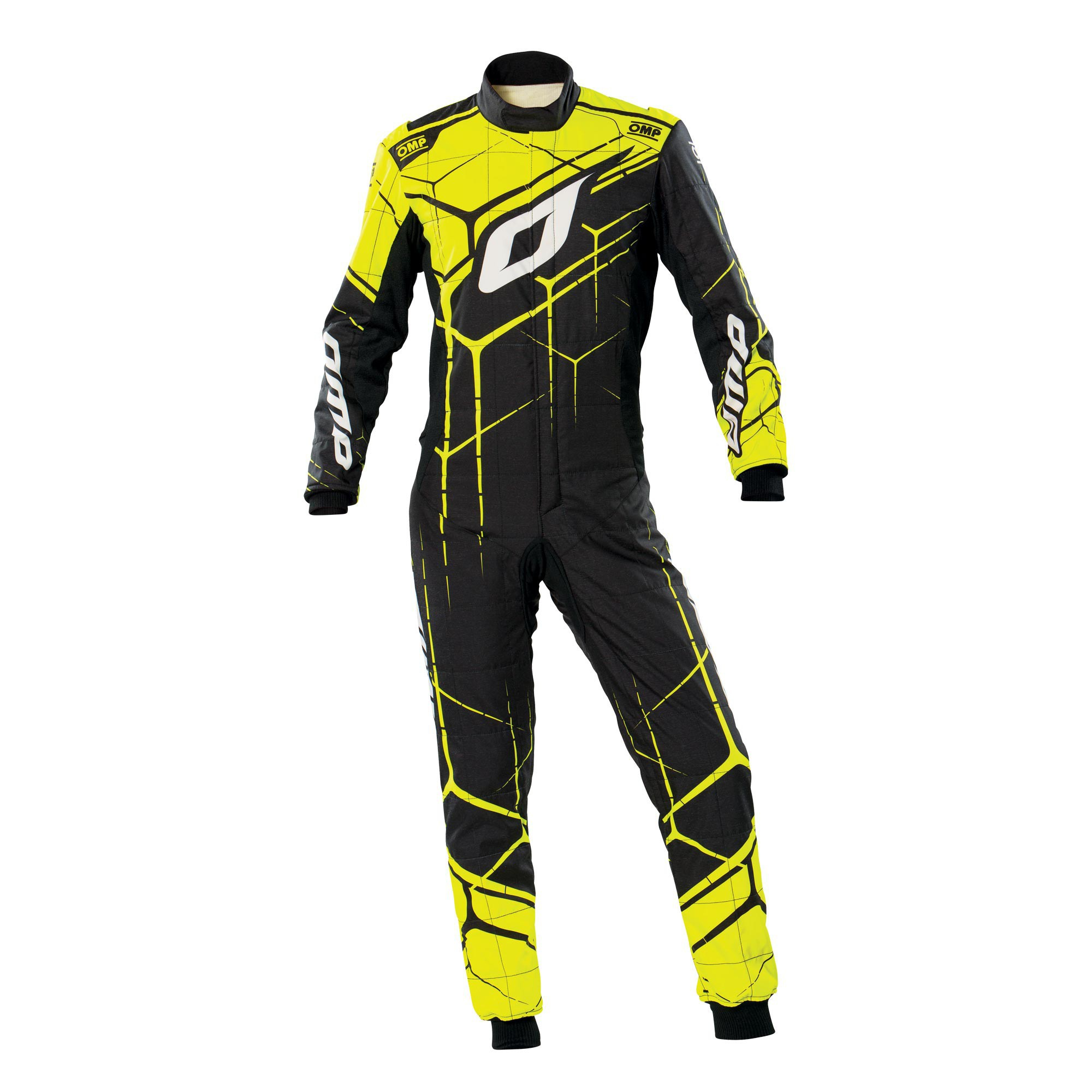 Macacão Racing One Art OMP 2020