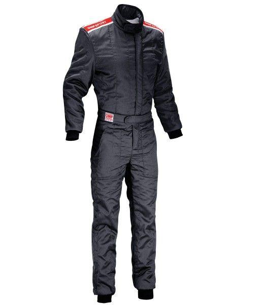 Macacão Racing Sport OMP
