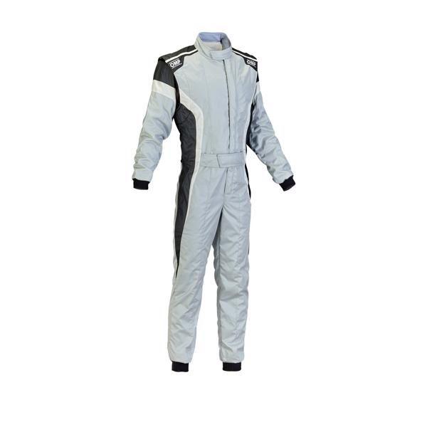 Macacão Racing Tecnica-S OMP