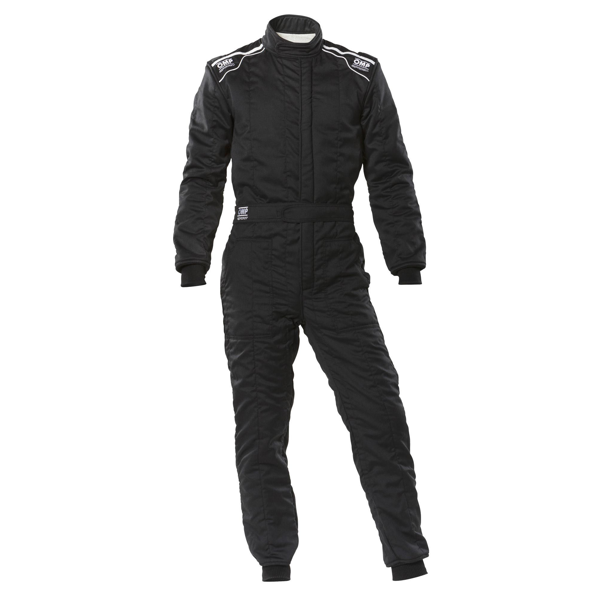 Novo Macacão Racing Sport OMP 2020