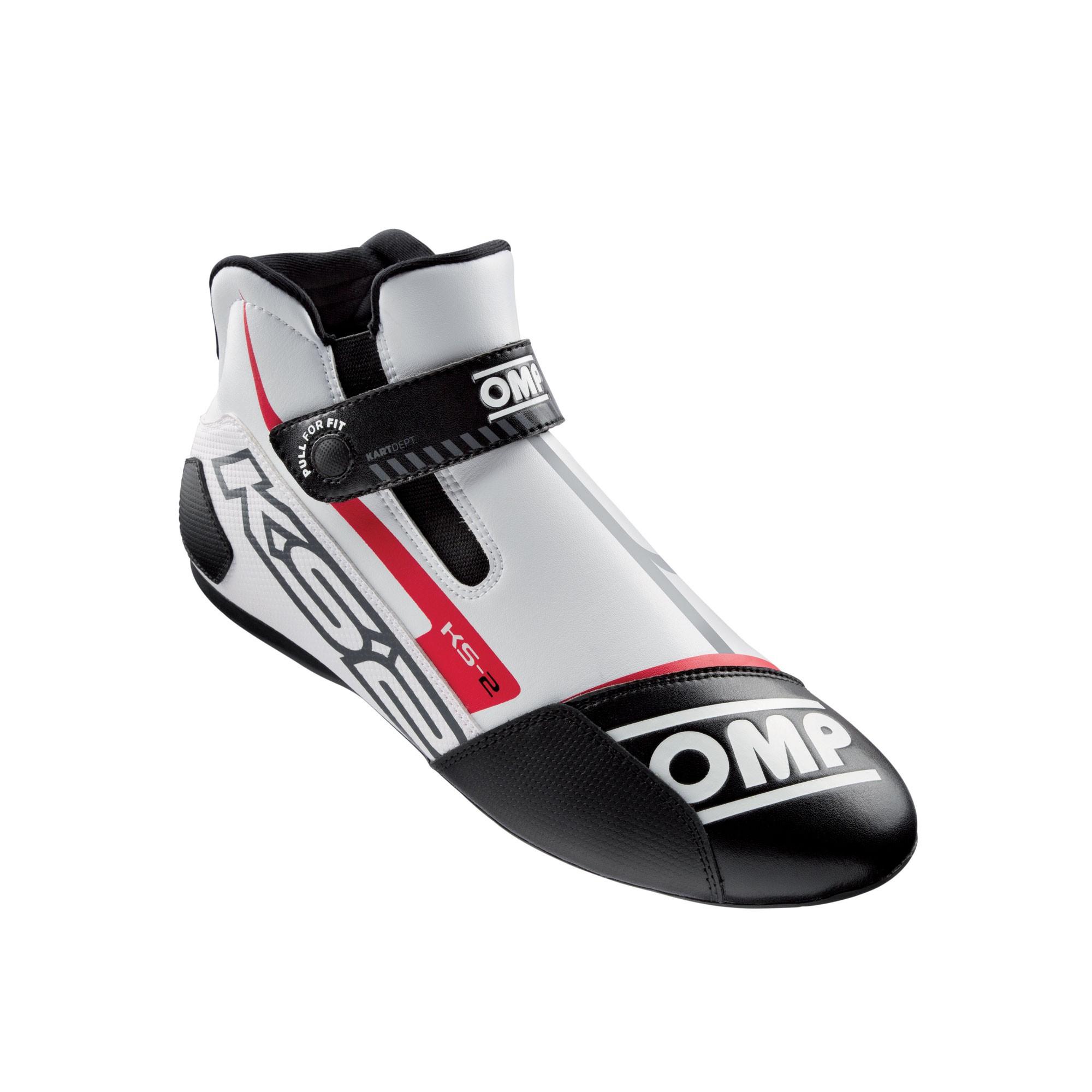 Sapatilha Kart KS-2 shoes my2021 OMP