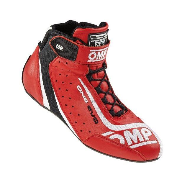 Sapatilha Racing One Evo OMP