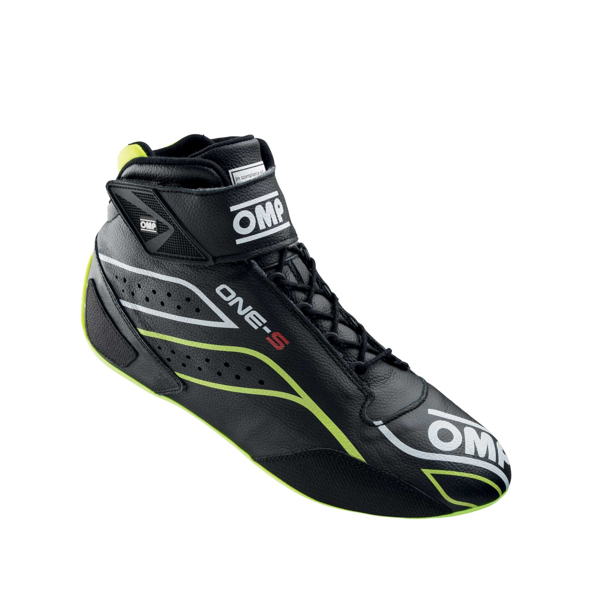 Sapatilha Racing ONE-S 2020 OMP