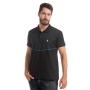 Camiseta Masculina Casual Polo Premium