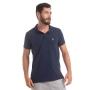 Camiseta Masculina Casual Polo Style