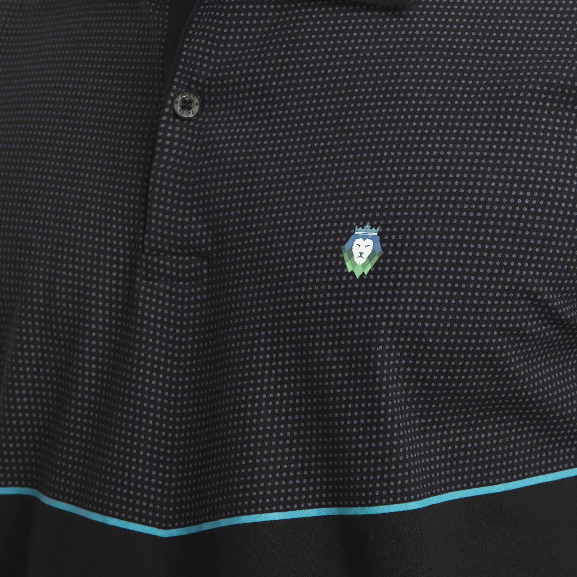 Camisa Polo Cotton Zaiden Premium Masculina