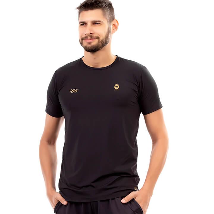 Camiseta Masculina Team Zaiden