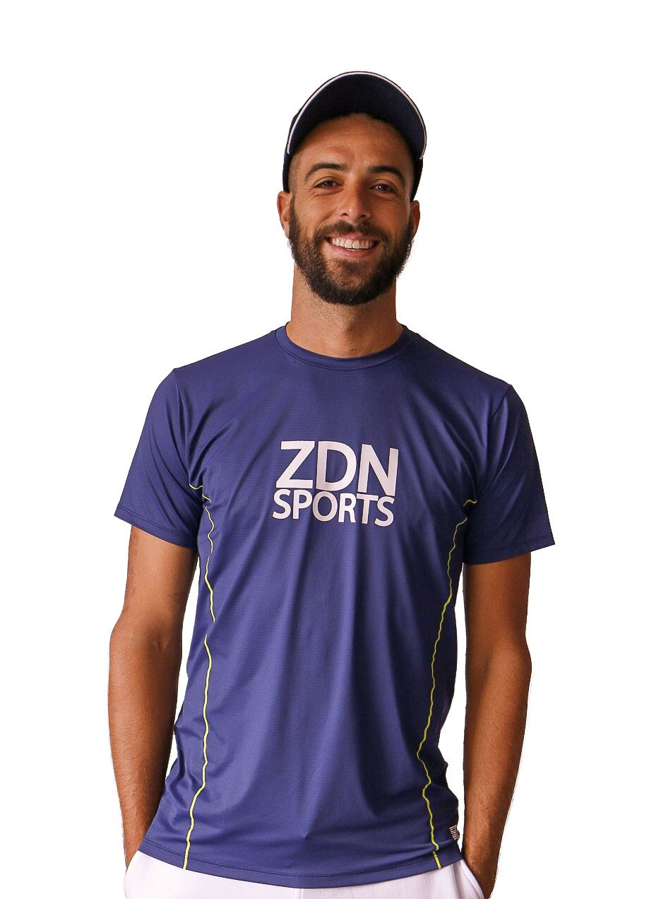 Camiseta Poliamida ZDN Sports Night
