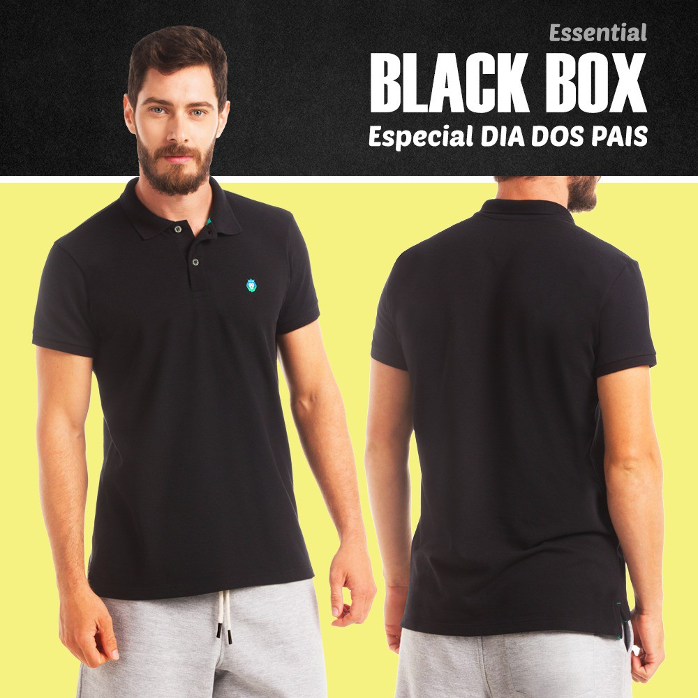 Kit Essential Masculino