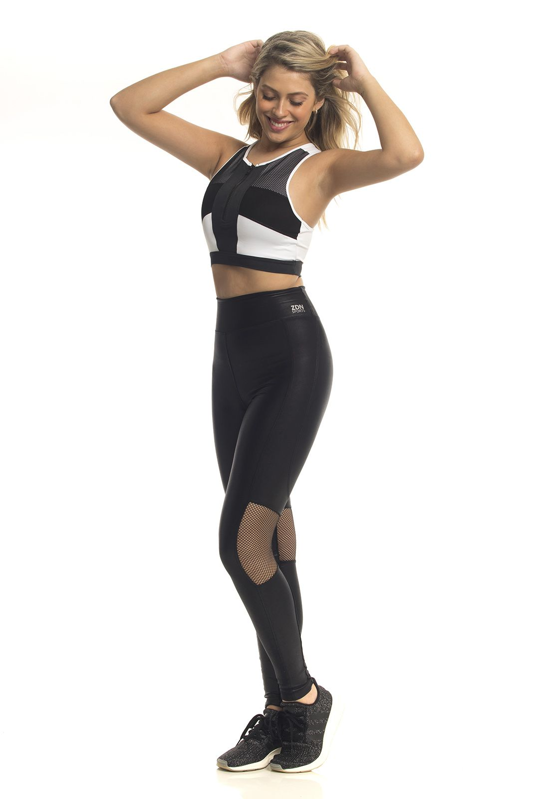 Legging Power ZDN Sports