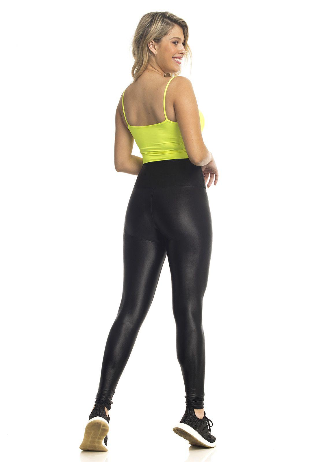 Legging ZDN Sports Modeladora Cirrê