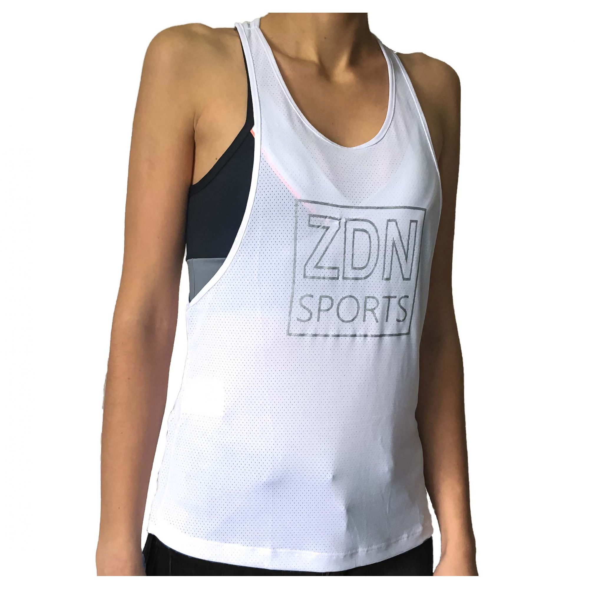 Regata Feminina Poliamida ZDN Sports