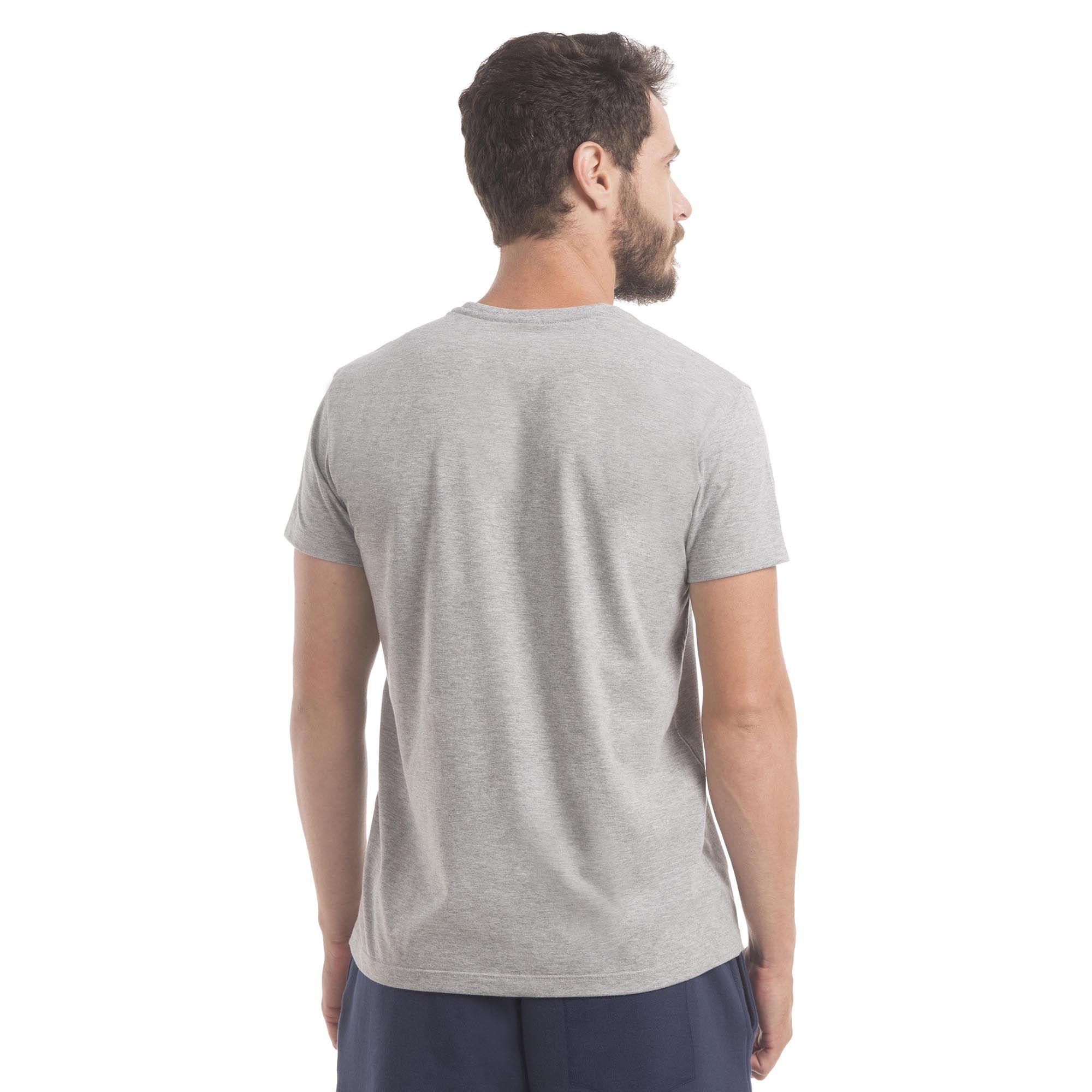 T-Shirt Zaiden Basic T2 Masculina