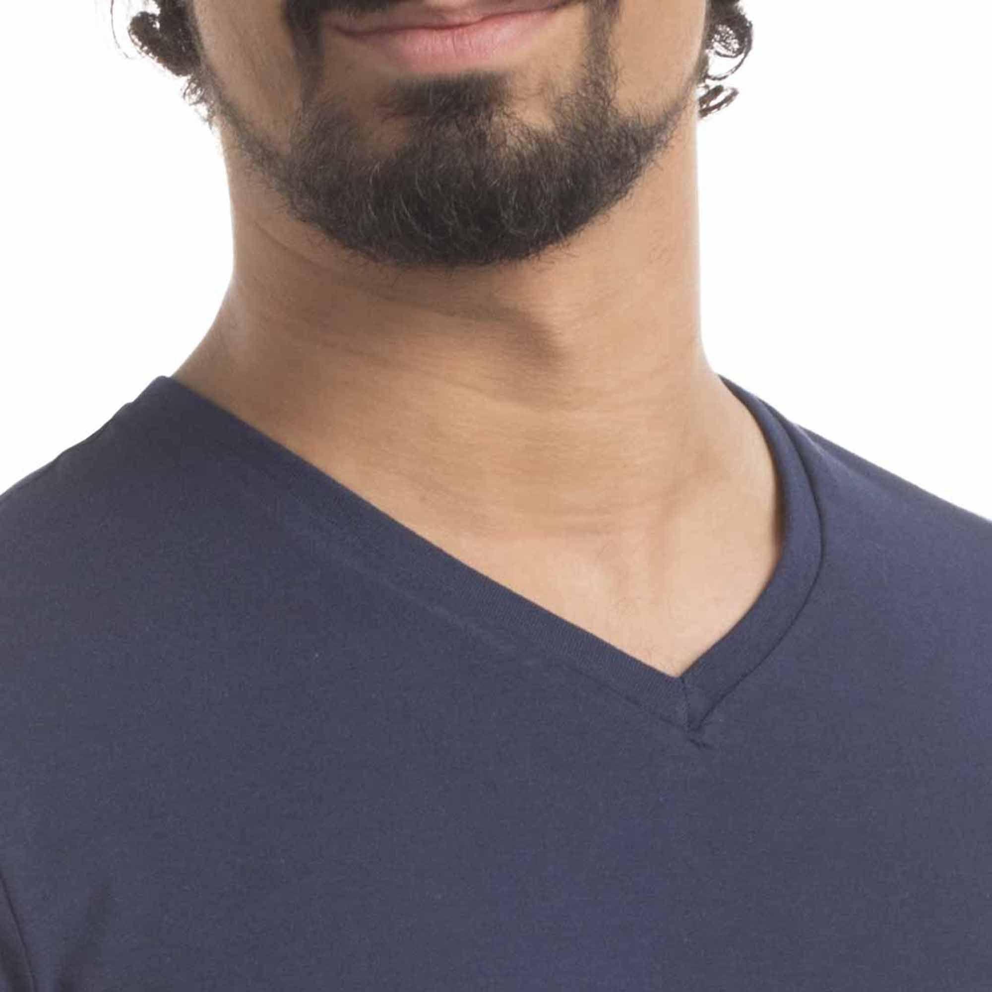 T-Shirt Zaiden Basic T3 Masculina