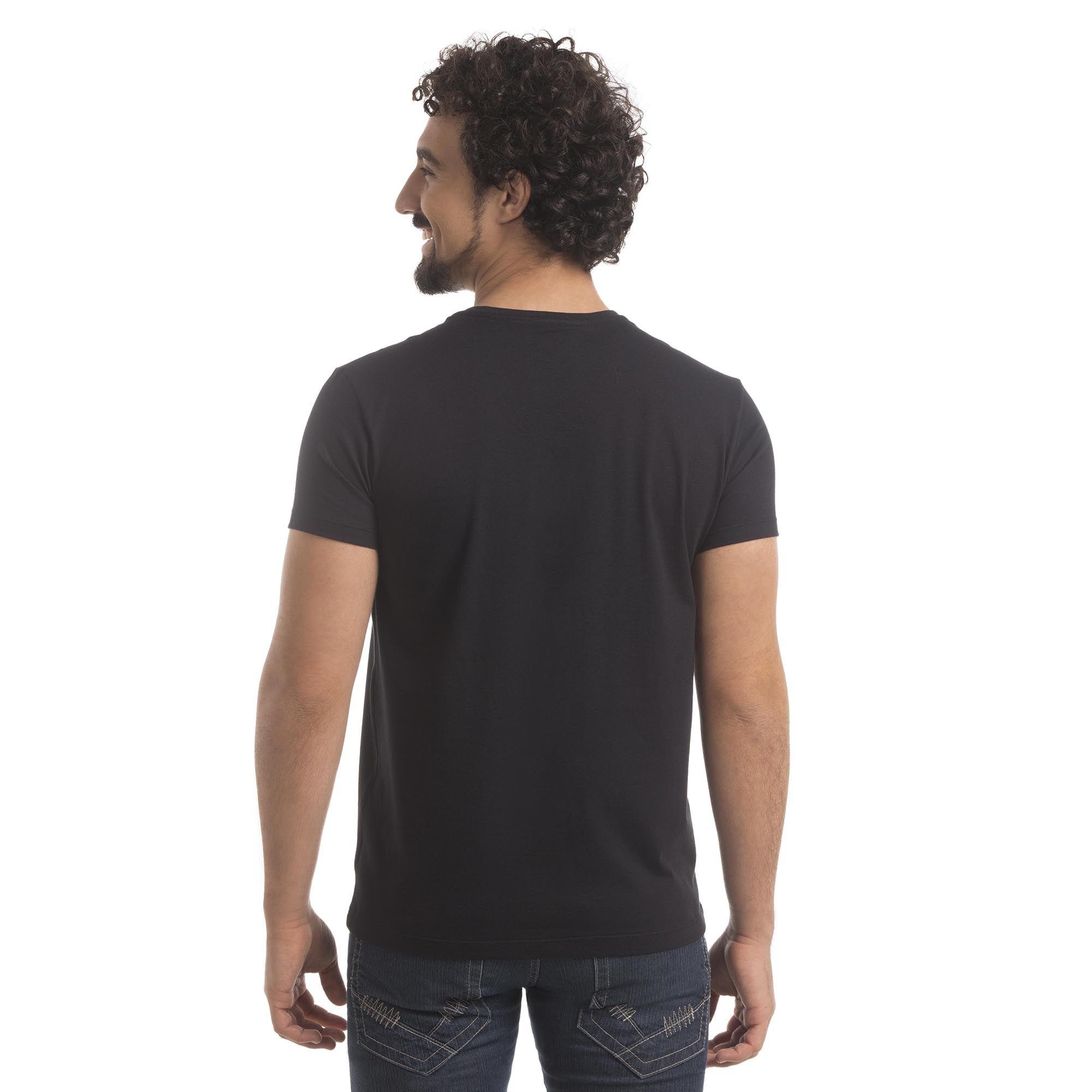 T-Shirt Zaiden Basic T5 Masculina