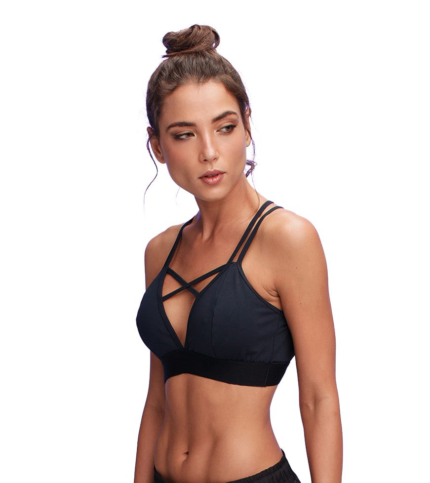 Top ZDN Sports Strappy