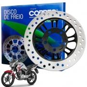 Disco de Freio Titan 150 Fan 150 CG 2009 em diante Cobreq