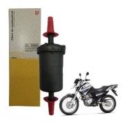 Filtro de Combustível Yamaha Xtz 150 Crosser Mahle Original - Metal Leve
