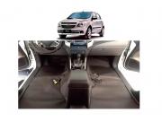 Forro Super Luxo Automotivo Assoalho Para Agile Todos