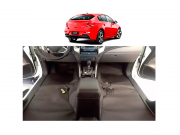 Forro Super Luxo Automotivo Assoalho Para Cruze até 2016