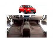 Forro Super Luxo Automotivo Assoalho Para Focus 2009 a 2018