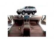 Forro Super Luxo Automotivo Assoalho Para Terracan 2001 a 2007