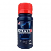 Militec 1 Condicionador De Metais 40ml 100% Original p/ Moto
