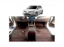 Forro Super Luxo Automotivo Assoalho Para Tiida 2009 a 2013